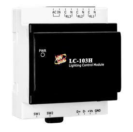 泓格照明控制模塊LC-103H