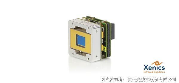 Xenics XSW_640緊湊型制冷短波紅外相機