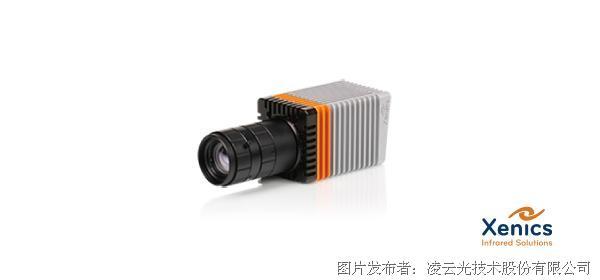 Xenics  Bobcat系列緊湊型制冷短波紅外相機