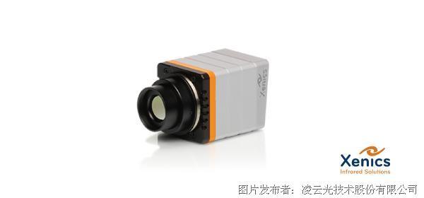 xenics Gobi-640-GigE Industrial非制冷長波紅外相機