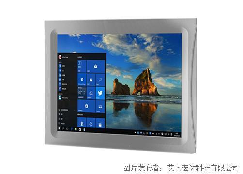 艾讯宏达i5系列工业平板电脑PAD6315-i54C