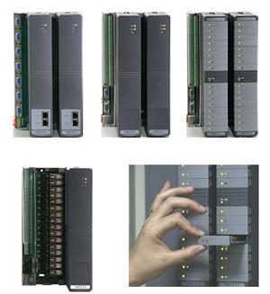 优稳 UW500a集散控制系统