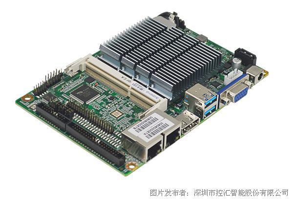 控匯智能eip  3.5寸嵌入式專用主板 EP-3160