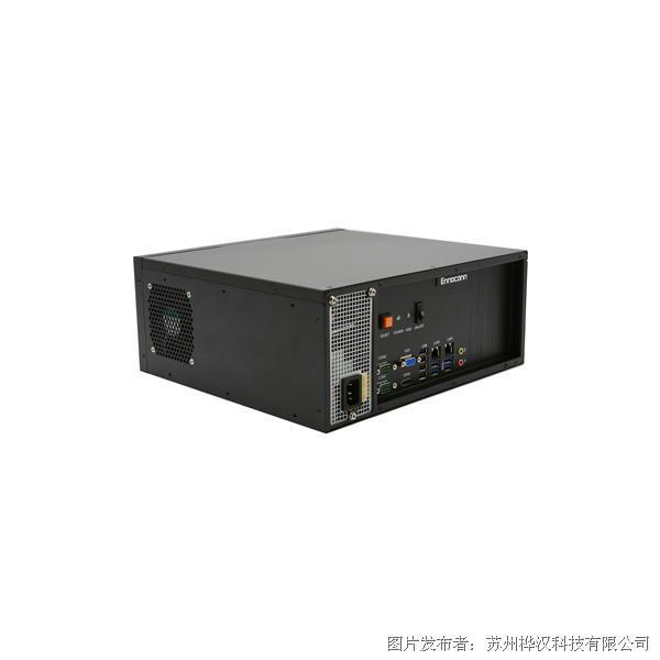 桦汉科技CES-3H11-A220工控机