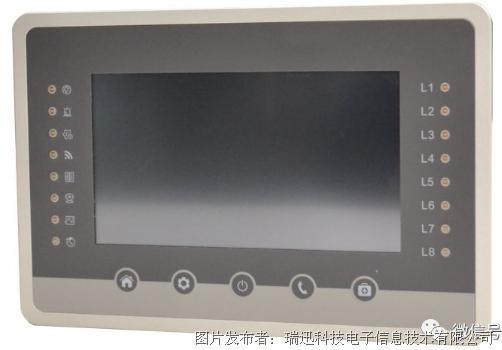 瑞迅科技ISG-300可視化邊緣計算網關