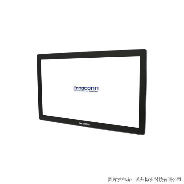 樺漢科技CEP-21PW-6X0A工業無風扇觸摸一體機