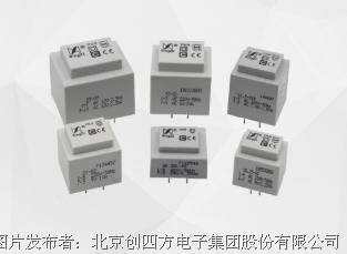 """創四方 """"銀天使"""" S系列印刷線路板焊接式電源變壓器"""