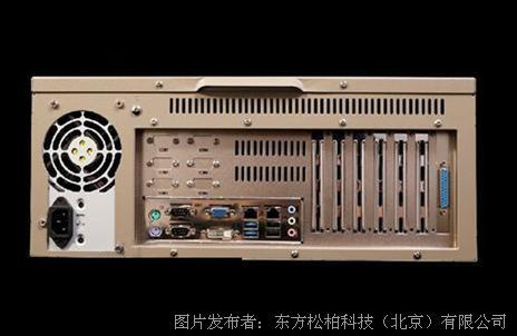 研祥 IPC-810全新工控机