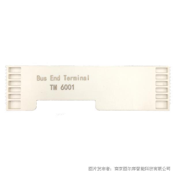 圖爾庫插片式IO TM系列終端模塊TM6001