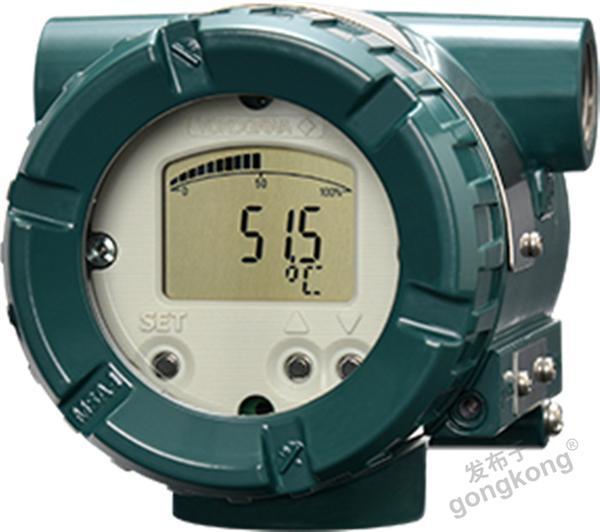 橫河川儀 YTA610溫度變送器