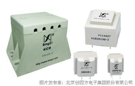 创四方 KCB-G系列高耐压可控硅触发变压器