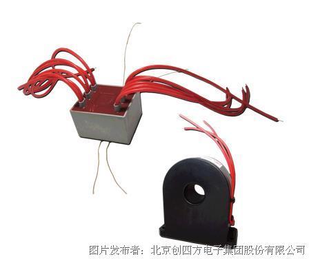 创四方 HMB型特高耐压脉冲可控硅触发变压器
