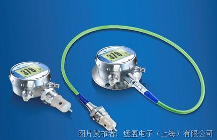 堡盟高速CombiLyz电导率传感器