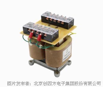 创四方 R型单相、三相(SR)变压器