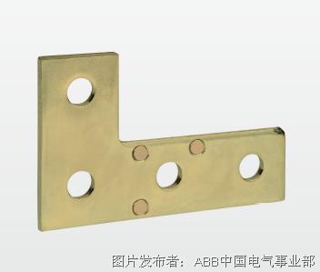 ABB SuperMag 磁性连接件