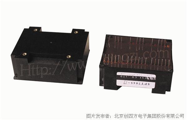 創四方 SPT-7045系列三相同步電源變壓器