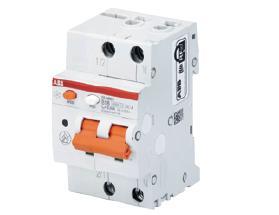 ABB DS-ARC1 电弧故障保护器(AFDD)
