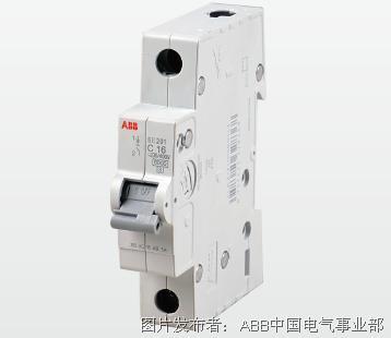 ABB SE200系列终端配电产品