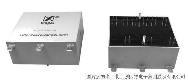 創四方 SPT-C93130系列三相同步電源變壓器