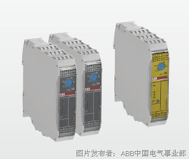 ABB HF固态电动机启动器