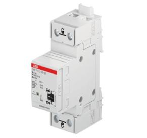 ABB OVR T1-T2 25kA QS高能量防雷产品