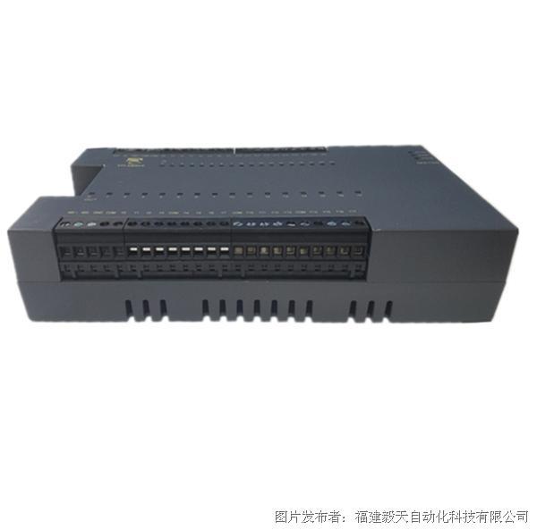 毅天科技  MX150-34R PLC主机系列