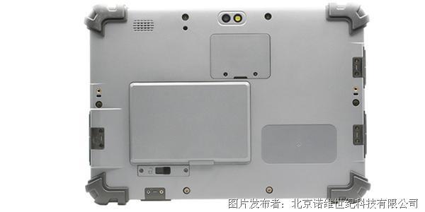 诺维 10.1寸手持电容触摸工业平板电脑 NTC-1010GT (台产)