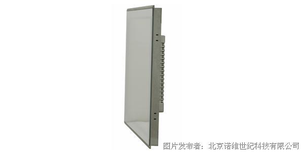 诺维 21.5寸电容触摸工业平板电脑 NPC-7215GT (台产)