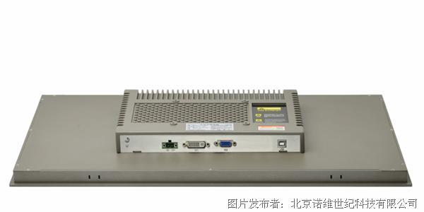 诺维 2020款 21.5寸多点电容触摸工业显示器 NPM-7215GT