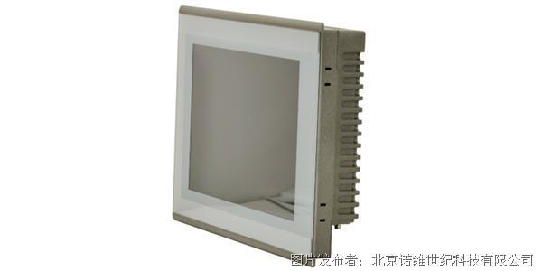 诺维 2020款 10.1寸多点电容触摸工业显示器 NPM-7101GT