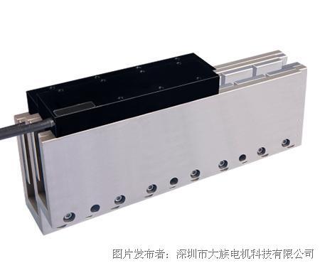 大族_LSMU 5系列无铁芯电机-自然冷却型