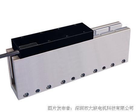 大族_LSMU 7 系列无铁芯电机-自然冷却型