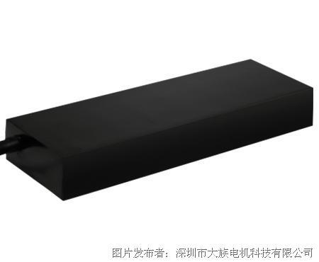 大族_LSMF5 系列铁芯电机-自然冷却型-125