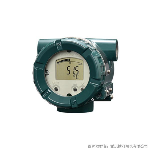 横河川仪YTA610温度变送器