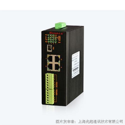兆越通訊Cronet EP-2805 4GE+1路PON 工業級光網絡單元ONU