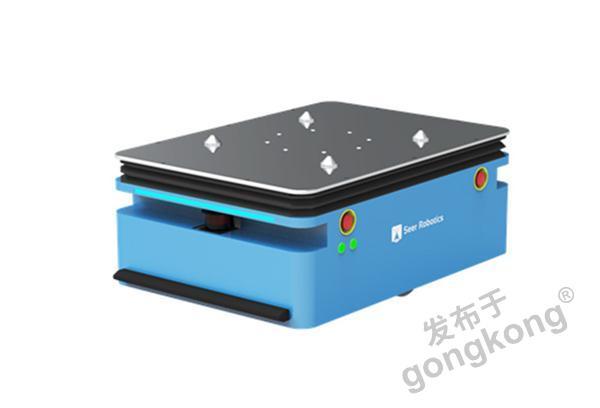 仙知机器人 基于SRC的顶升式搬运机器人SJV-W500