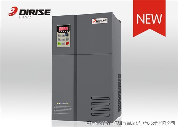 德瑞斯EP300系列空壓機一體機變頻器