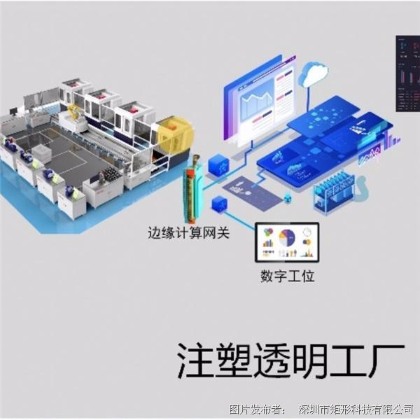 注塑机数据采集系统、注塑机信息化系统