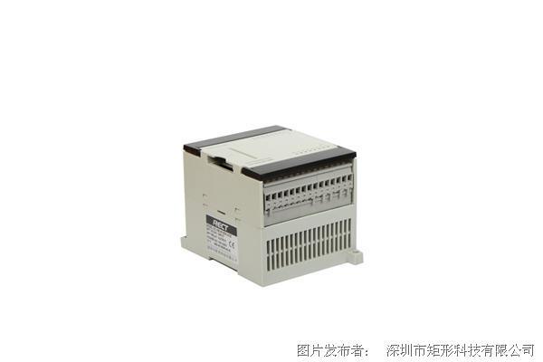 全新升級:N80-M21MAD集以太網、CAN、模似量、運控多功能型PLC