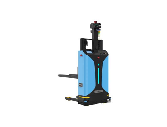 基于SRC的激光 SLAM 小型堆高式自动叉车SFL-CDD14