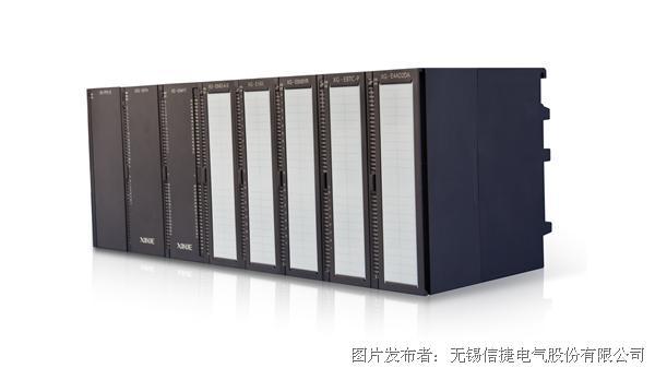 信捷XS3-26T4中型PLC