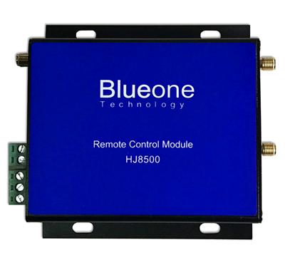 华杰智控HJ8500plc远程控制模块