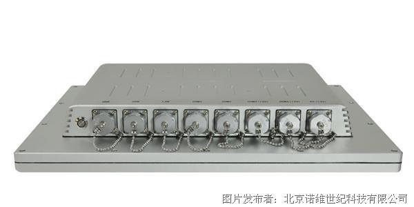 诺维 15寸加固防爆防水触摸一体机 NPC-9150GTV5