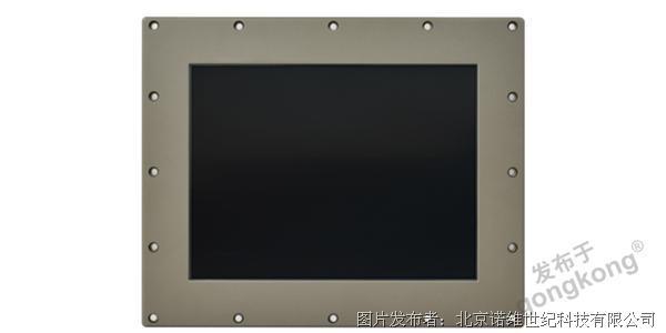 诺维 15寸防爆触摸平板电脑/防爆一体机 NPC-8150GTV
