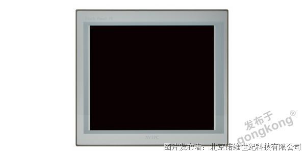 诺维2020款 15寸多点电容触摸工业显示器 NPM-7150GT