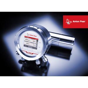 安东帕在线密度和声速组合传感器L-Com 5500