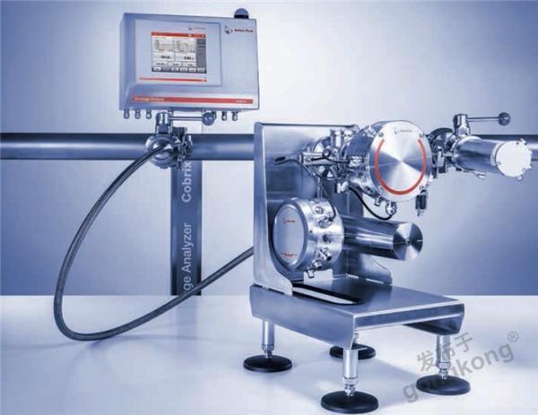 安东帕在线饮料分析仪Cobrix5500/5600