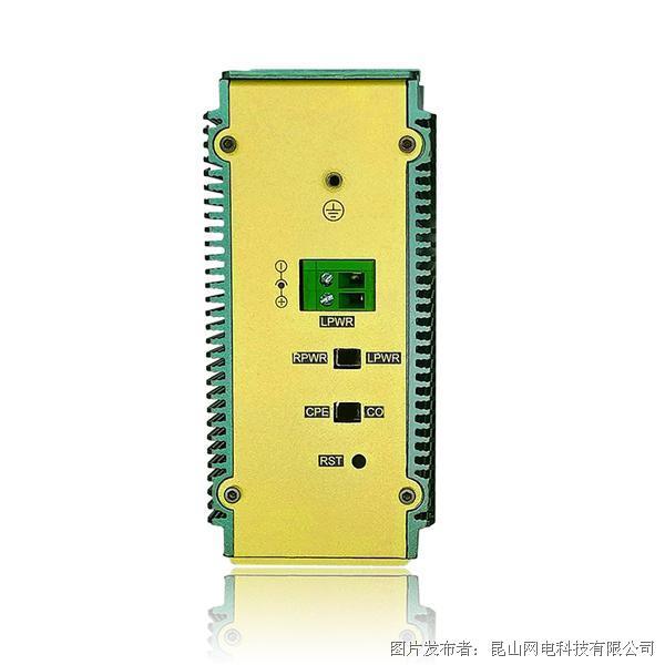网电科技BT天堂全集网级电力网桥WD-V104-G-PoE