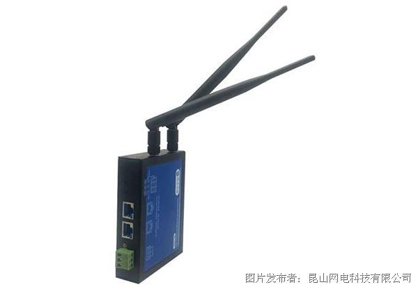 网电科技工业级电力网桥WD-G30C
