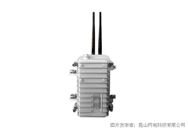 網電科技工業級電力網橋WD-F1201M-G
